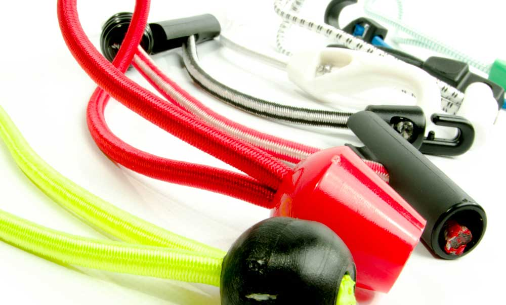 Custom Bungee Cord Assemblies : Welcome to ibex marina quality shock cord and rope