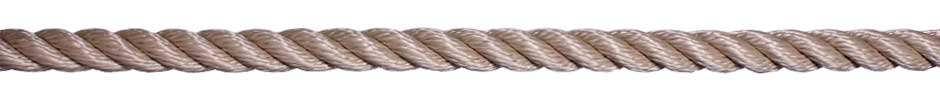 3-strand polyester